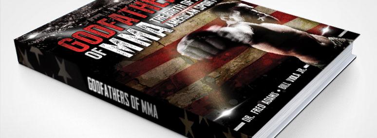 MMA History Book