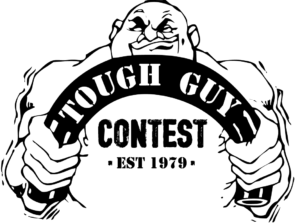 tough guy contest logo